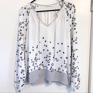 Women's Lightweight Blouse